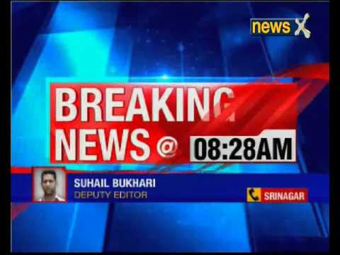Encounter underway in Kupwara, 2 terrorists killed