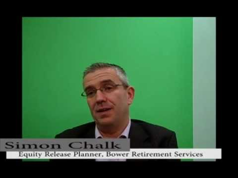 Simon Chalk speaks to Mortgage Solutions
