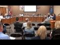 May 23, 2016 Board of Education Meeting