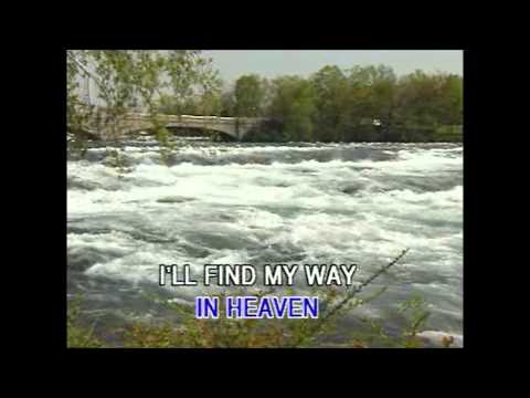 Tears In Heaven (Karaoke) - Style of Eric Clapton
