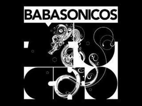 Babasonicos - Cuello Rojo