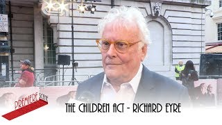 Download The Children Act  UK Premiere Interview  Richard Eyre MP3