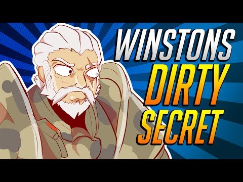 """Winstons Dirty Secret"" 