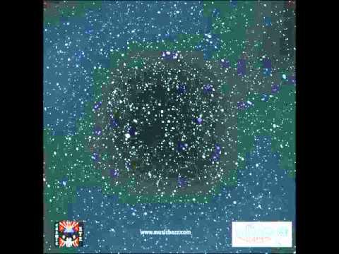SPACE SPECTRUM - The Red Eyed Queen part I (excerpt)