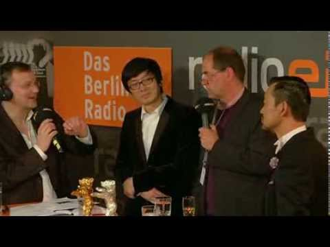 Berlinale Nighttalk -