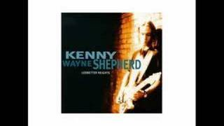 Watch Kenny Wayne Shepherd Aberdeen video