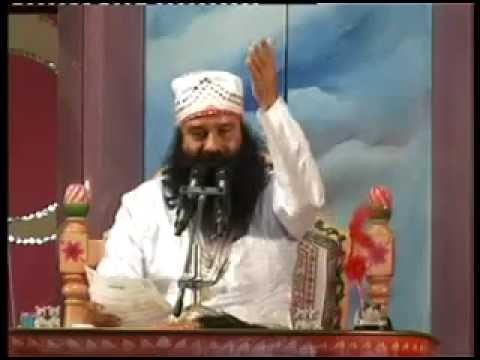 Holy Satsang By Saint Gurmeet Ram Rahim Singh Ji Insan ( Baba Ram Rahim Singh Ji ) On 15 Aug 11 video