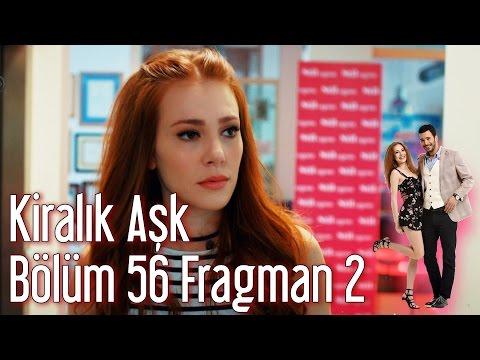 Kiralık Aşk 56. Bölüm 2. Fragman