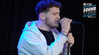 "Download Lagu Bazzi Performs 'Mine' & ""Beautiful' Gratis STAFABAND"