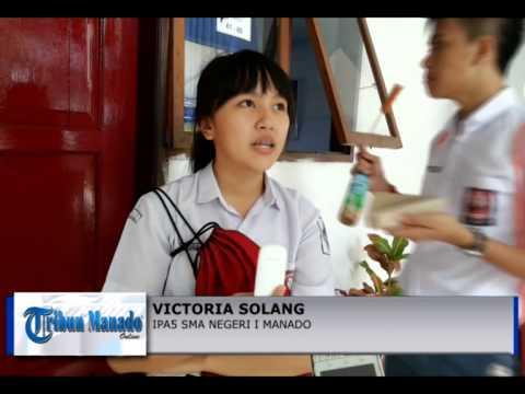 Banyak Siswi SMA di Manado Suka Bad Guy