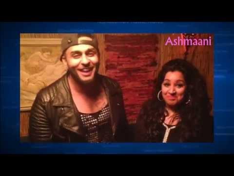 Kamal Raja Bad Boy With Ashmaani Birmingham Meer Shisha Lounge...