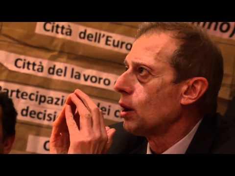 Piero Fassino Sindaco – Diario di viaggio – Giorno 2
