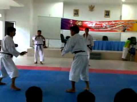 Training/latihan Shorinji Kempo Gasprov 2009 Banjarmasin.mp4 Image 1