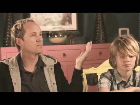 Josh Freese - Rad Dads - Havoc Original