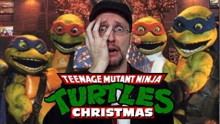We Wish You a Turtle Christmas – Nostalgia Critic