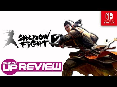 Shadow Fight 2 Nintendo Switch Review - FLAWLESS VICTORY?