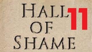 JBB 2013 HALL of SHAME #11 Eddy / MCZ (Halbfinale)