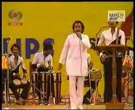 Kishore Kumar Live-mere Sapno Ki Rani video