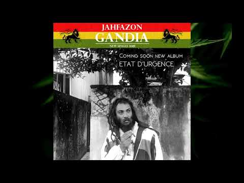 Jahfazon - Gandia