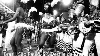 Saiam à Janela - Cordão Vai-Vai - 1928 ( Henricão )