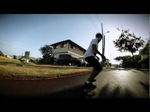 Paris Truck Co- Hawaiian Island Sessions with Brian Peck and Matt Kienzle