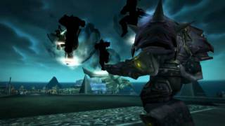 World of Warcraft Patch 3.3 - Der Untergang des Lichkönigs Trailer / HD