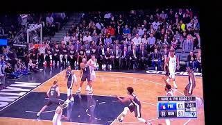 "One of the Nba""s biggest fight JARED DUDLEY vs JIMMY BUTLER"