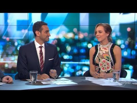 Flat Earth - Australian TV news report