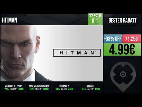 Spiele Deals - Angebote - Kostenlose Games & tägliche Verlosungen - June 14, 2021