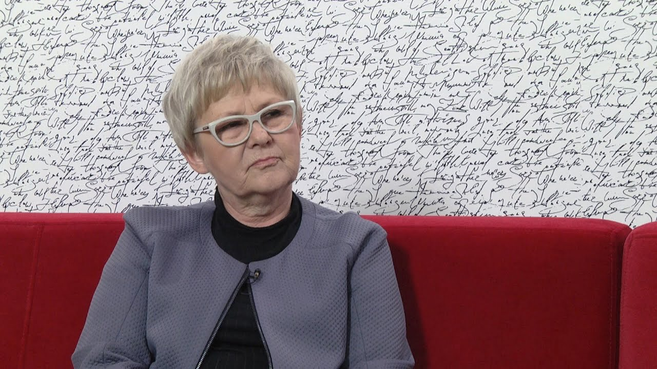 Ewa Kubica - Rozmowy Prowincjonalne
