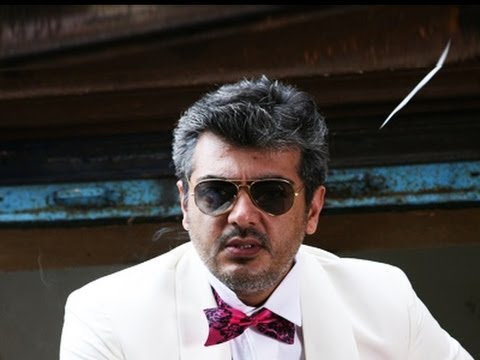 Ajith about his entry into Politics
