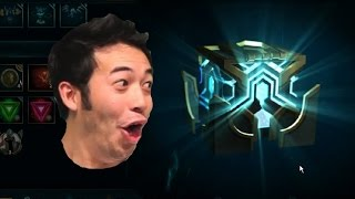 OMG YES!!! MY HEXTECH CHEST OPENING!!! | League of Legends Hextech Opening