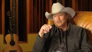 Watch Alan Jackson Every Now And Then video