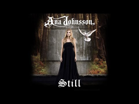 Ana Johnsson - Still