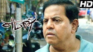 Yaman | Yaman Tamil Movie scenes | Vijay Antony goes to Prison | Vijay Antony | Yaman Scenes