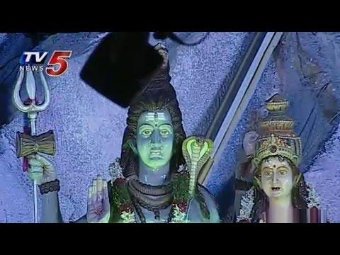 TV5 Siva Parvathula Kalyanam On Dec 9th At Guntur | TV5 News