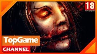 [Topgame] Top 10 game offline kinh dị không được chơi lúc nửa đêm | Android-IOS