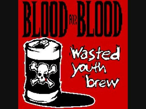 Blood For Blood - When The Storm Comes (I