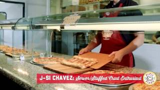 J-Si's CiCi's Pizza Commercial