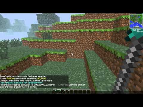 Скачать Minecraft 1.5.2 (PC/RUS) - Скачать Бесплатно Игру