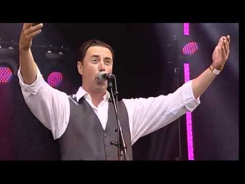 Budapest Bár feat. Gennadij Desatnik - BT River of Music Festival, London