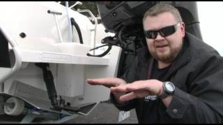 TRIM TABS EXPLAINED ON A BOAT