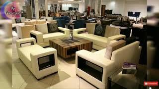 2018 new Modern Latest Sofas Designs in India