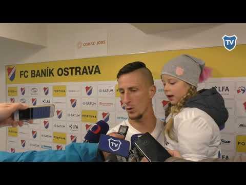 OHLASY / Jiří Fleišman po Karviné (1:1)