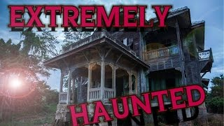 PARANORMAL ACTIVITY IN THIS HOME IS UNBELIEVABLE!! BUT IT IS REAL!!