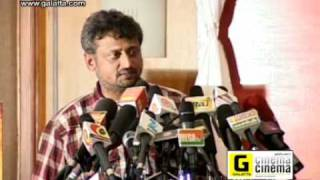 Osthe - Osthe Press Meet Part 2