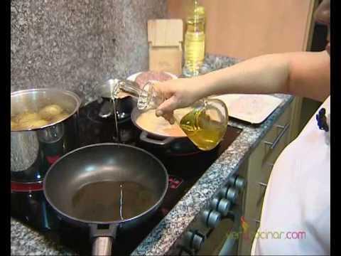 Los rellenos de patata de Alcira