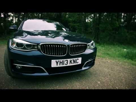 BMW 3 series GT - Which? first drive