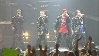 'N Sync 'N Concert (PPV Special)
