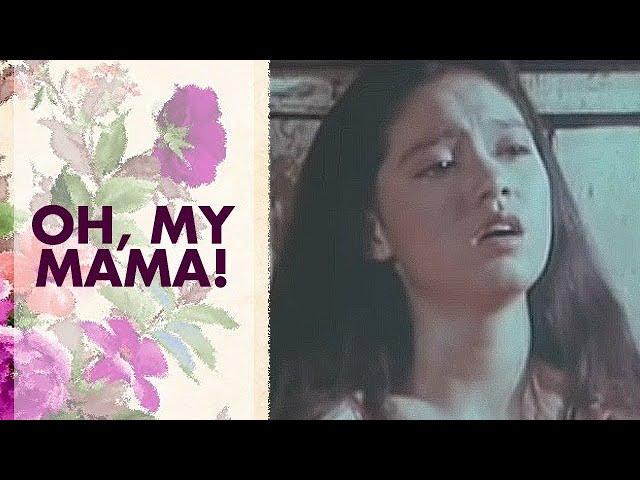 Oh My Mama: Maricel Soriano, William Martinez | Full Movie